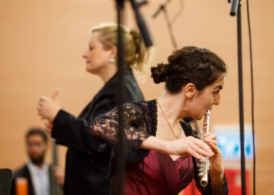 ©Haifa International flute competition Archive